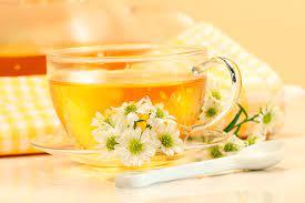 Травяные чаи для лечения остеохондроза