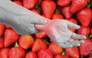 5 продуктов помогают снизить боль и воспаление от артрита
