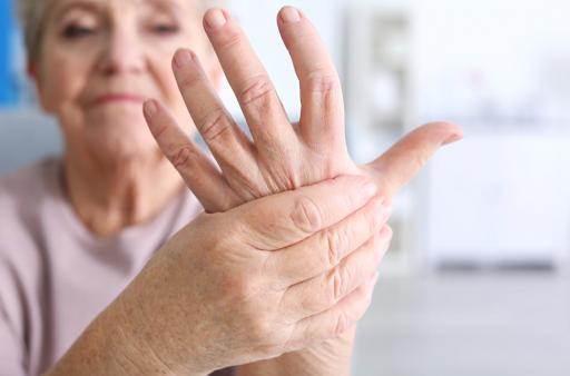 7 ранних признаков артрита
