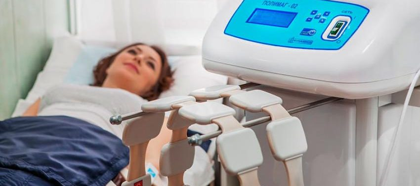 Курортное лечение при заболеваниях опорно-двигательного аппарата