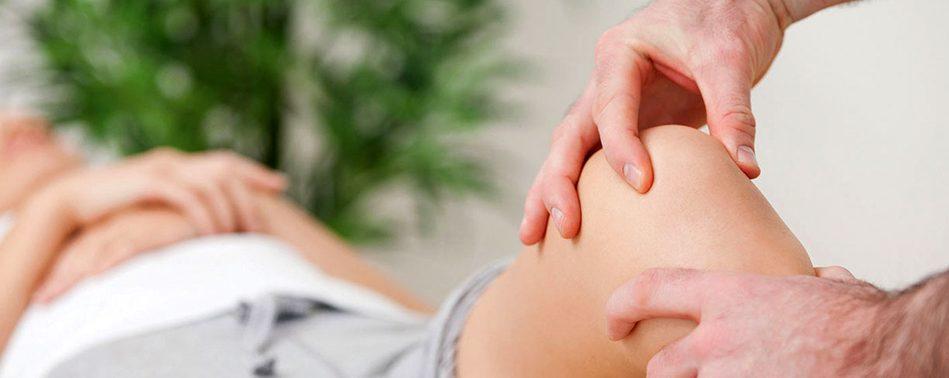 Лечебный отдых при заболеваниях суставов
