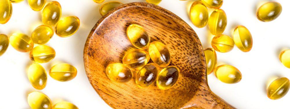 Витамины и минералы для здоровья позвоночника