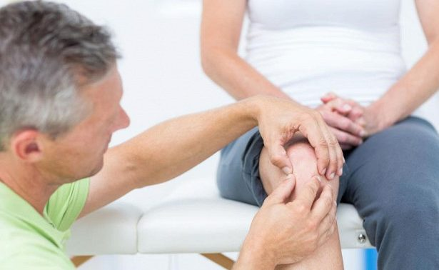 7 вопросов о суставах врачу ревматологу