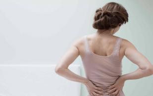 Боли в спине нельзя игнорировать