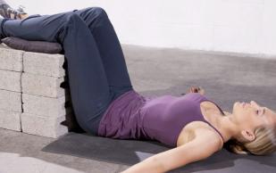 Лечебная гимнастика для мышц спины и позвоночника