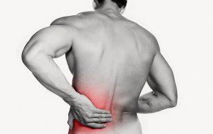 Боль в нижней части спины: врач назвала 6 причин боли в пояснице