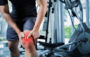 5 советов о том, как защитить и не нагружать суставы во время занятий спортом