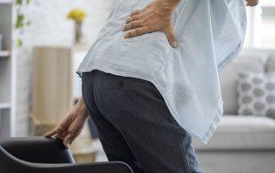 Боль в спине: 3 признака, что она вызвана серьезным нарушением