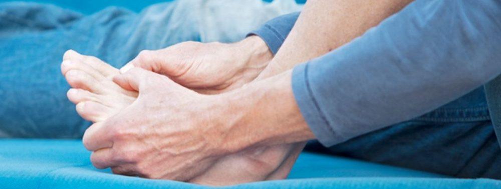 Боль в большом пальце ноги: что это значит?