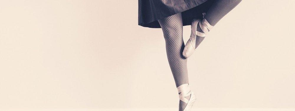 К станку: балерина назвала упражнения для здоровья суставов