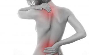 Как снять боль в спине и шее – 4 расслабляющих упражнения