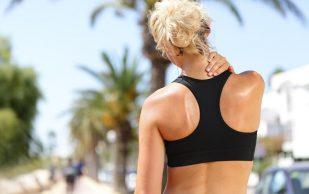 Боль в шее: упражнения, которые лучше лекарств