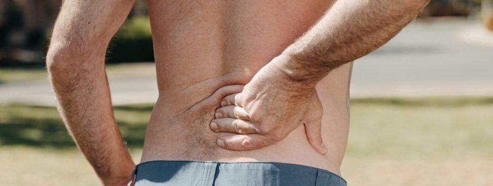 Боль в спине: когда боль в пояснице может сигнализировать о сосудистом заболевании