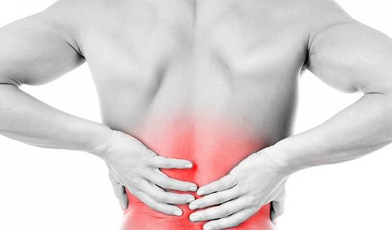 Неочевидные причины, вызывающие боль в спине