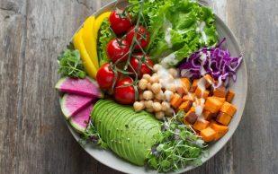 Самая полезная и вредная еда при артрите