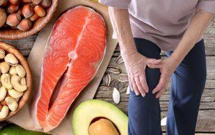 Названы лучшие противовоспалительные продукты для профилактики артрита